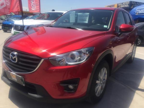 Mazda CX-5 2.0 AT año 2016