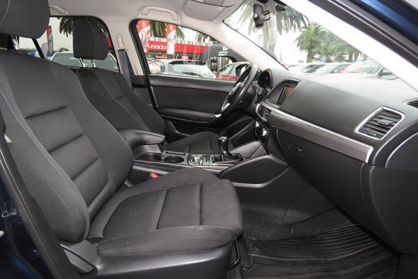 Mazda CX-5 R año 2016