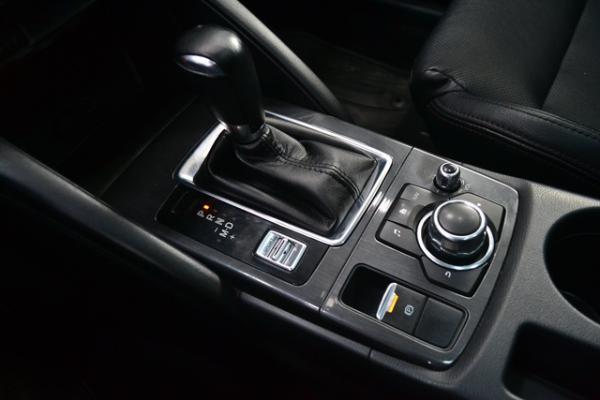 Mazda CX-5 AWD año 2016
