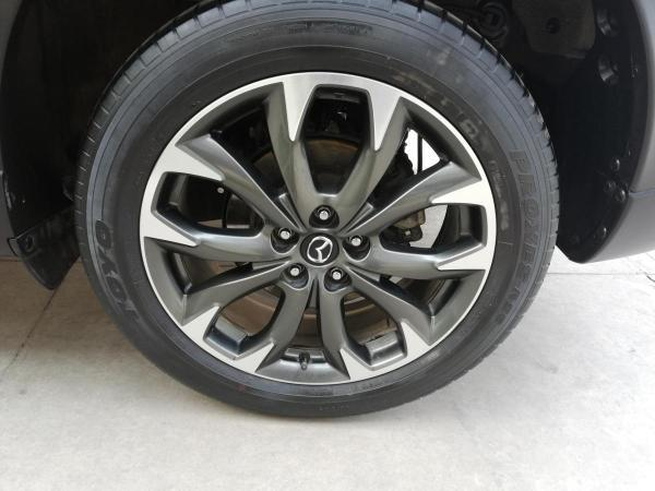 Mazda CX-5 GT 4X4 año 2016