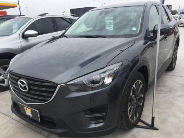 Mazda CX-5 2.2 AT año 2016