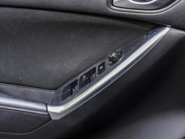 Mazda CX-5  año 2017