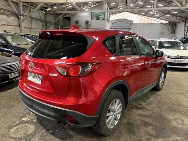 Mazda CX-5 2.0 R año 2017
