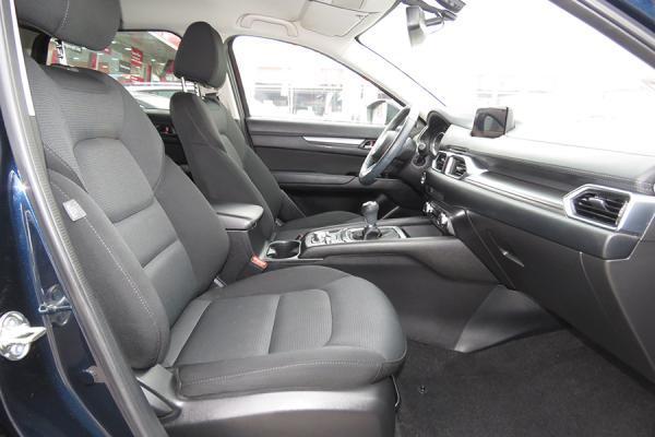 Mazda CX-5 R año 2017