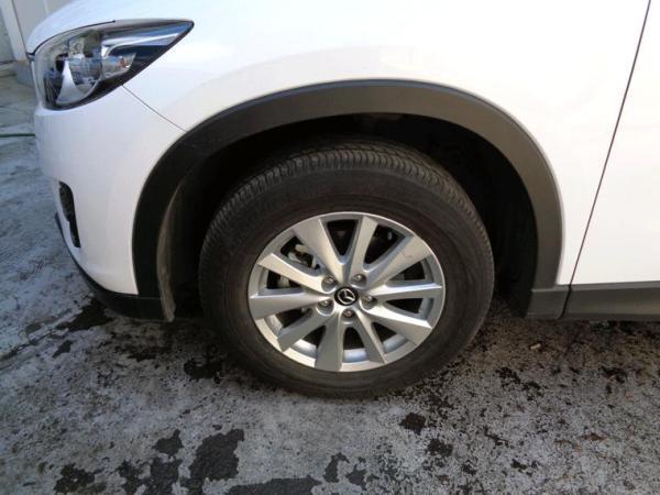 Mazda CX-5 NEW CX-5 R I-STOP 2.0 AT año 2017