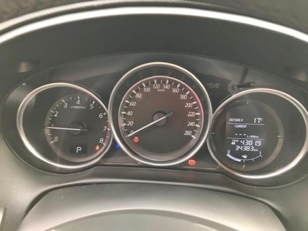 Mazda CX-5 NEW CX 5 GT año 2017