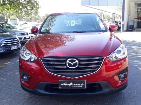 Mazda CX-5 CX-5 R 2.0 año 2017