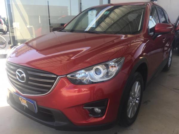 Mazda CX-5 2.0 AT año 2017