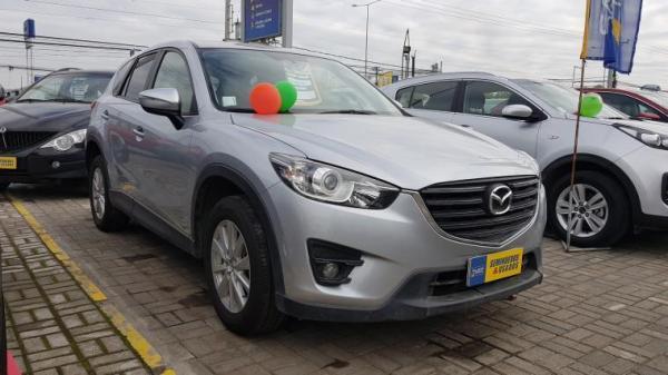 Mazda CX-5 New Cx 5 R 4x4 2.0 año 2017