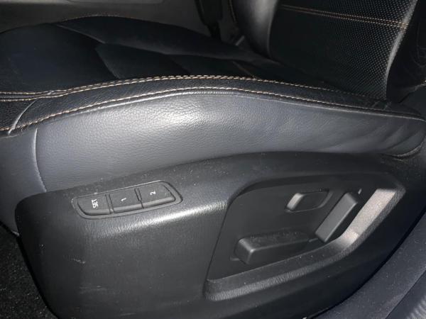 Mazda CX-5 GT 4X4 2.5 año 2018