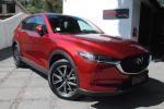 Mazda CX-5 $ 16.990.000