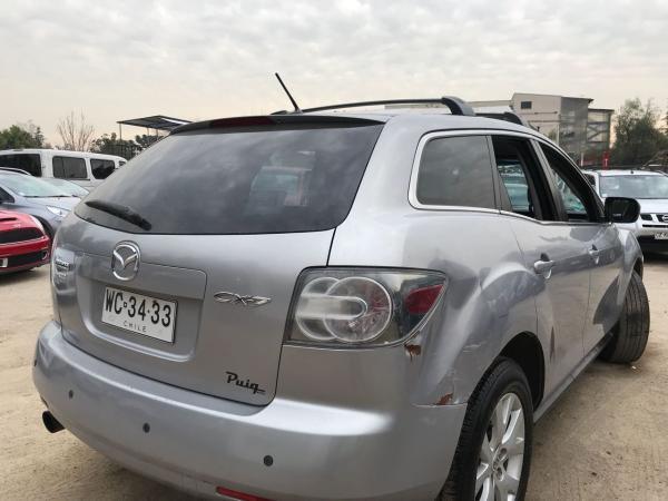 Mazda CX-7 R 2.3L 2WD año 2007