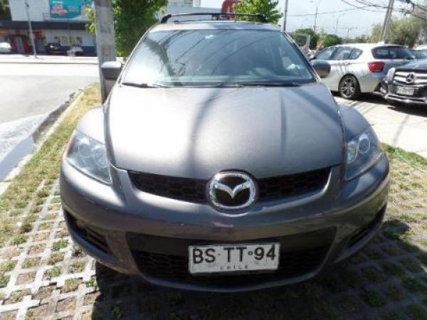 Mazda CX-7  año 2008