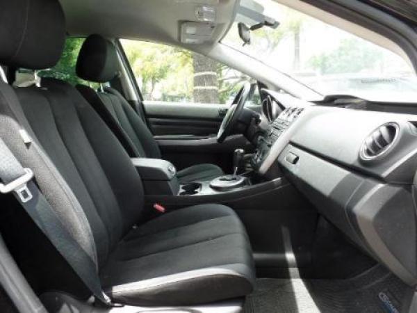 Mazda CX-7  año 2010