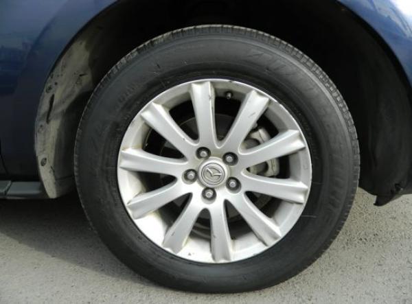 Mazda CX-7 R año 2010