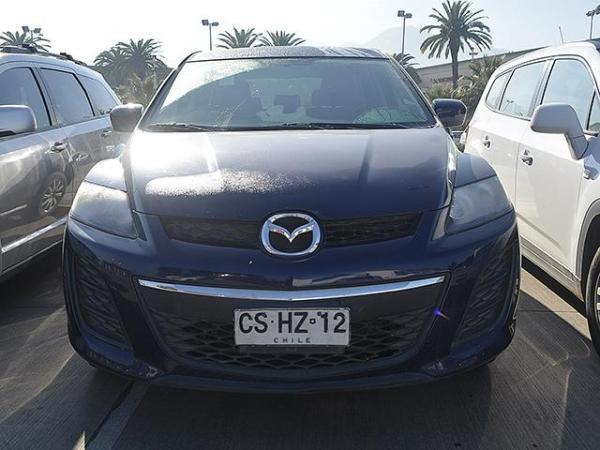 Mazda CX-7 CX7 2.5 año 2011