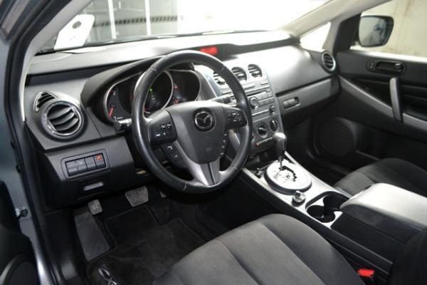 Mazda CX-7 2.5 R 2WD AT año 2011