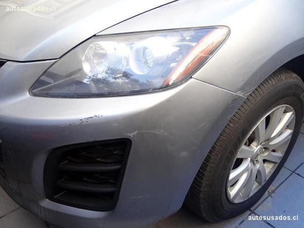 Mazda CX-7  año 2011