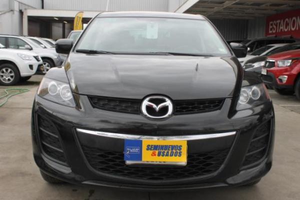 Mazda CX-7 CX 7 RI 2.5 AT año 2012