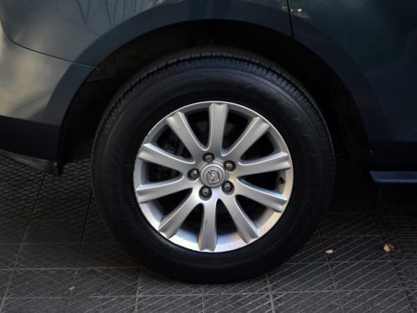 Mazda CX-7 - año 2012
