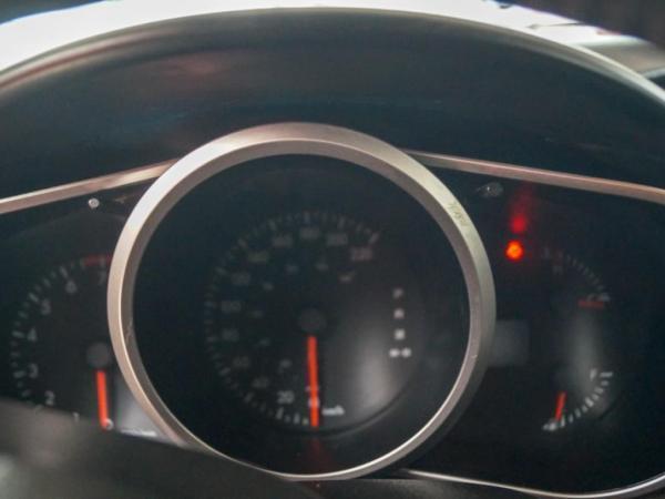 Mazda CX-7 2.5 año 2012