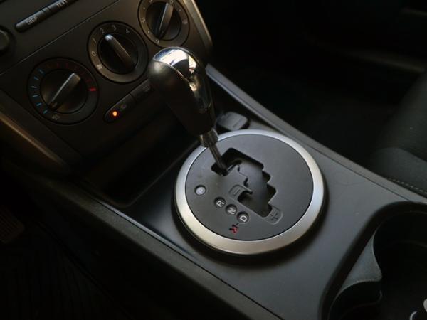 Mazda CX-7 R 2.5 año 2012