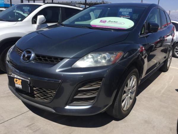 Mazda CX-7 2.4 AT año 2012