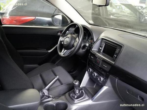 Mazda CX-7  año 2015