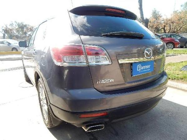 Mazda CX-9  año 2008