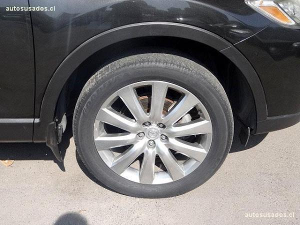 Mazda CX-9 GT 4X4 AT año 2009