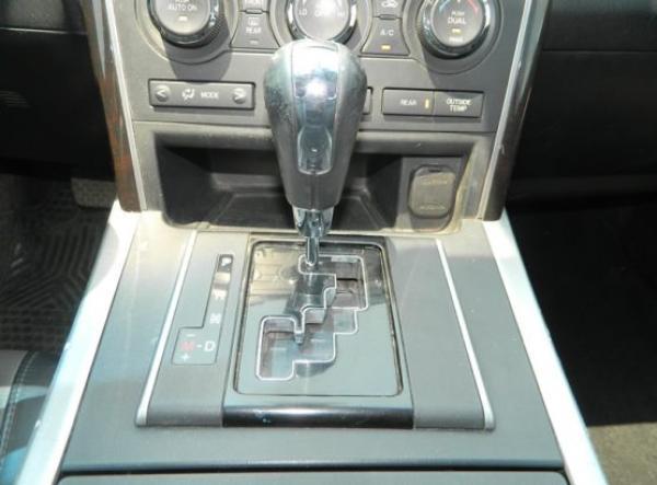 Mazda CX-9 GT año 2010