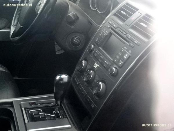 Mazda CX-9  año 2010