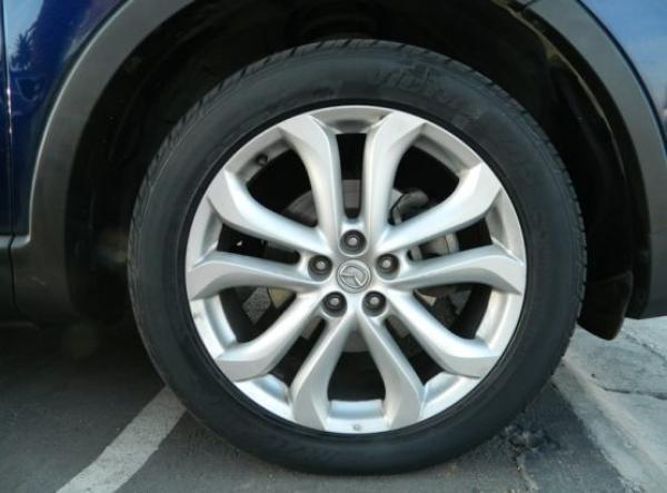 Mazda CX-9 GT año 2011