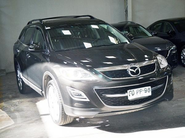 Mazda CX-9 GT 3.7 AT año 2012