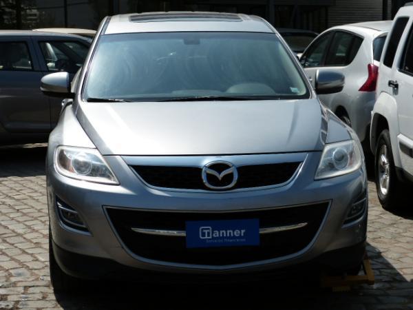 Mazda CX-9 GT 3.7 año 2012