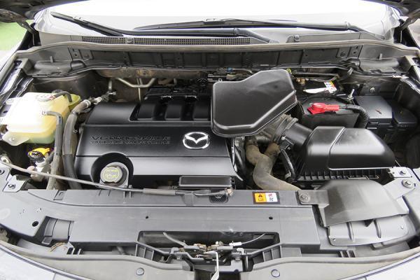 Mazda CX-9 GTX año 2013
