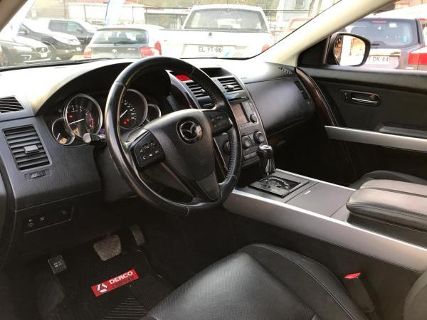 Mazda CX-9 3.7 GT AWD AT año 2013