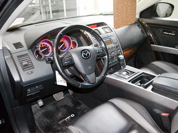 Mazda CX-9 GT 3.7 AWD AT año 2013