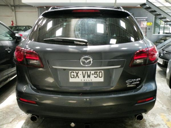 Mazda CX-9 GT AWD año 2015