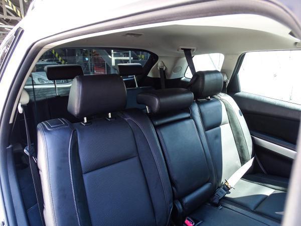 Mazda CX-9 GTX 3.7 4x4 AT año 2016
