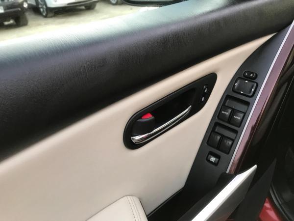 Mazda CX-9 3.7 GT 4WD AT año 2016