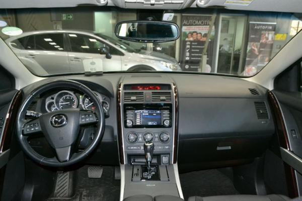 Mazda CX-9 GT AWD 3.7 año 2016