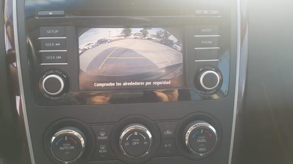Mazda CX-9 3.7 GT AWD AT año 2016