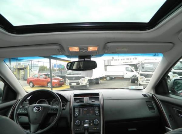 Mazda CX-9 GT año 2016