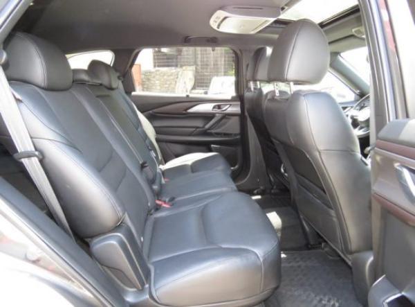 Mazda CX-9 GTX año 2017