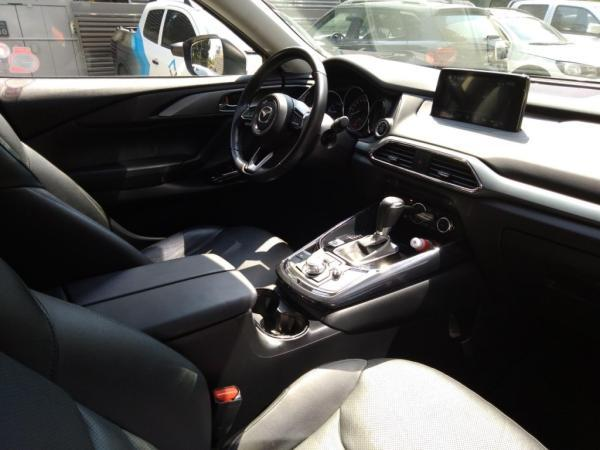 Mazda CX-9 GT 4X4 2.5 AT año 2017