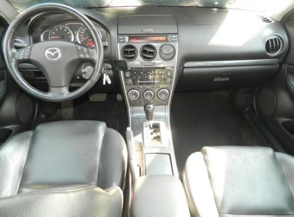 Mazda Mazda6 6 V año 2007