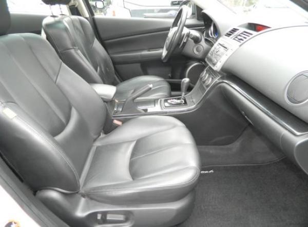 Mazda Mazda6 6 V año 2008