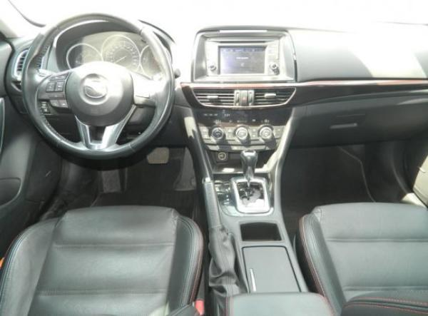 Mazda Mazda6 6 GT año 2015