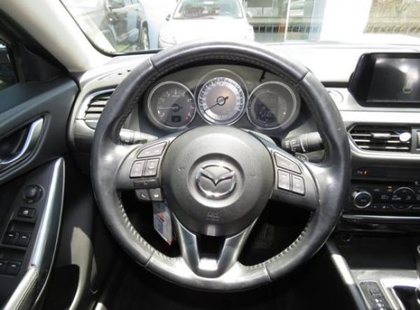 Mazda Mazda6 6 V año 2015